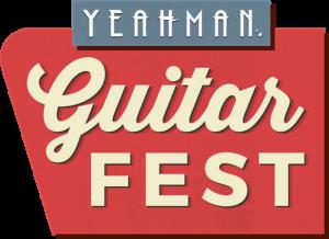 Guitar Fest Logo