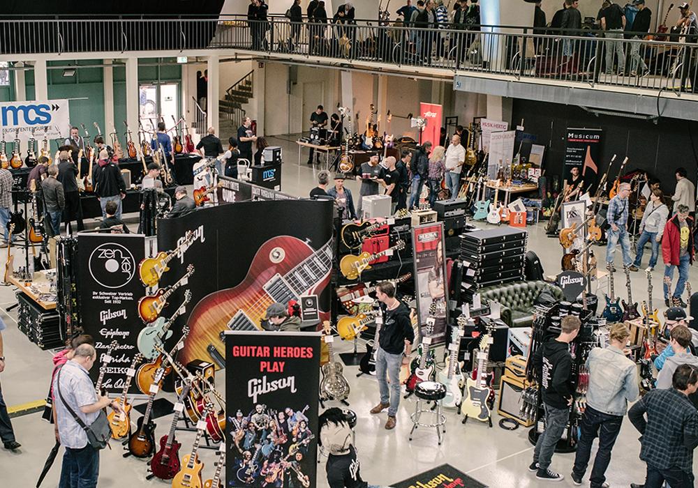 Guitar Fest Galerie 2016