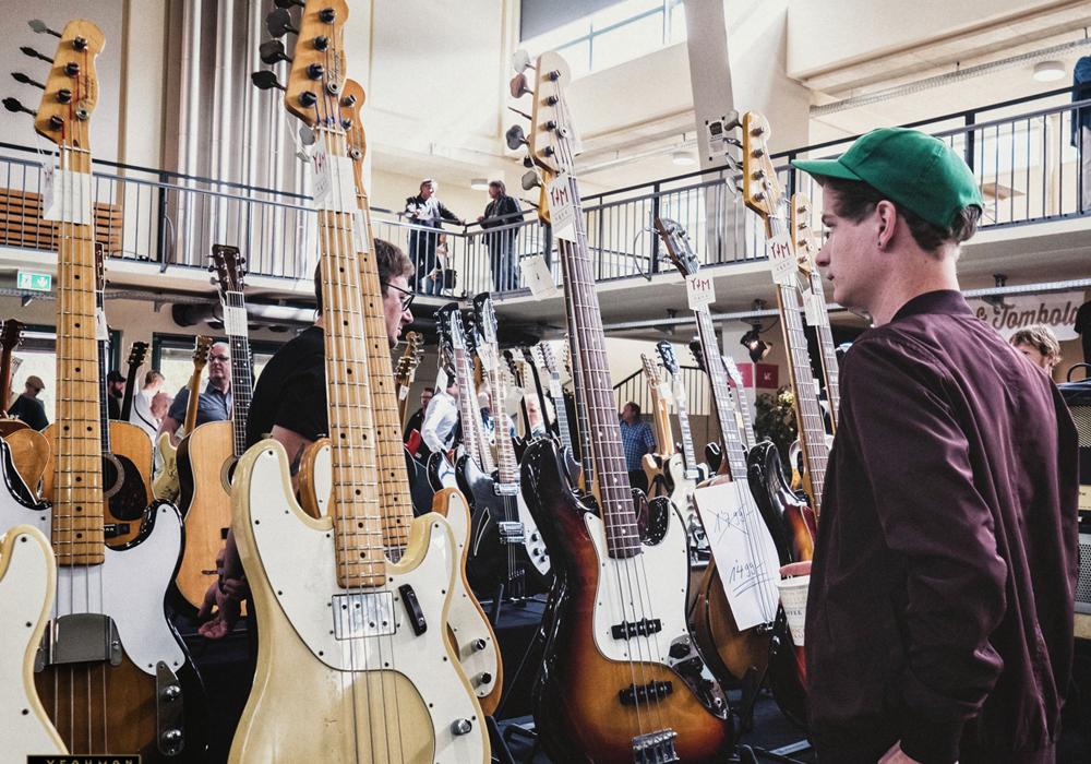 Guitar Fest Galerie 2018