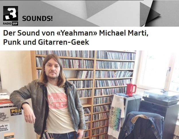 SRF Sounds